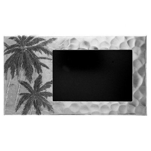 Palm Trees Picture Frame