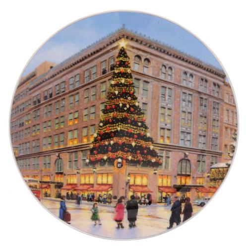 Holiday Traditions Luminosity Coaster