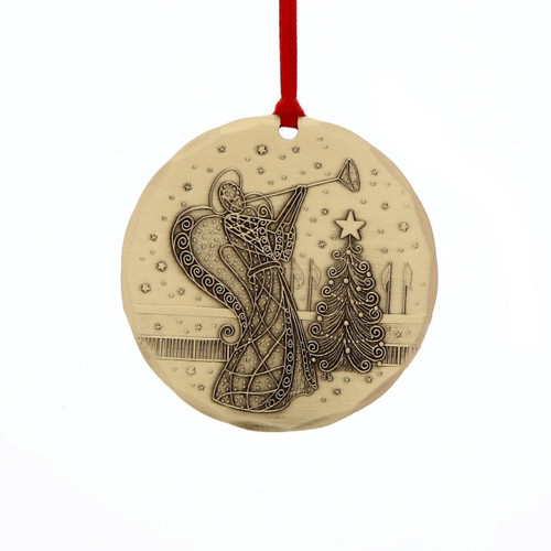 2015 Collectors Annual Christmas Ornament