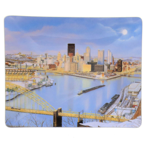 Pittsburgh's New Horizon Luminosity Accessory Tray