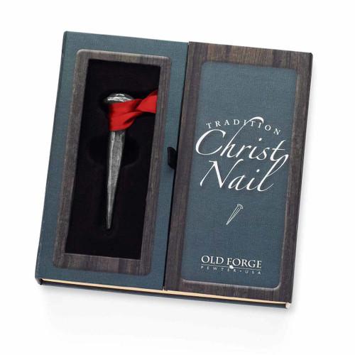 Traditional Christ's Nail Christmas Ornament