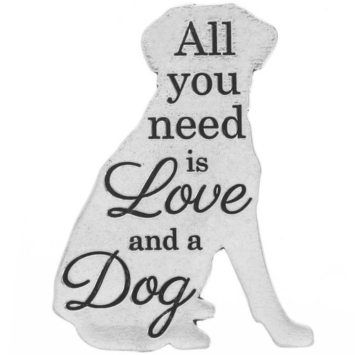 All You Need is Love and a Dog Magnet