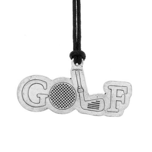 Golf Sports Bag Tag