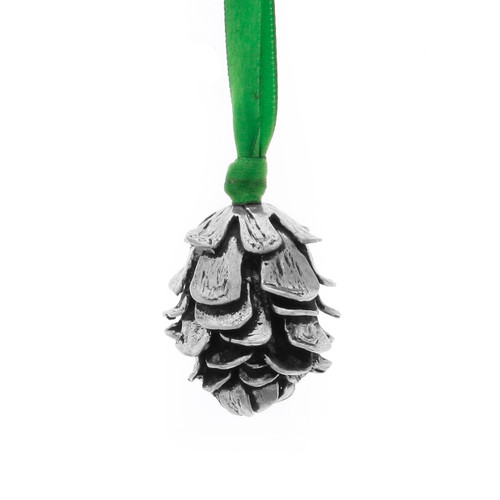 Pine Cone Legend Ornament