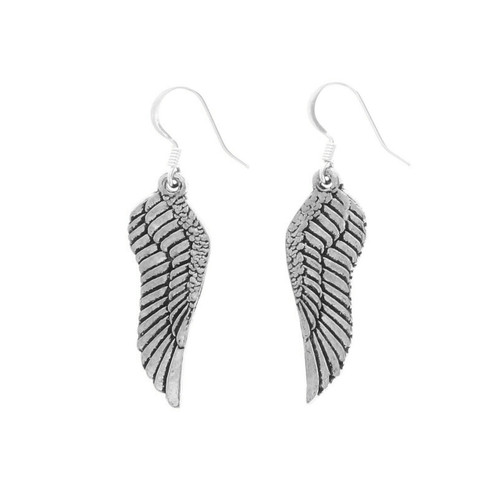 Angel Wing Earrings