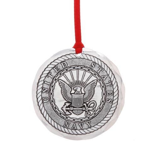 US Navy Ornament