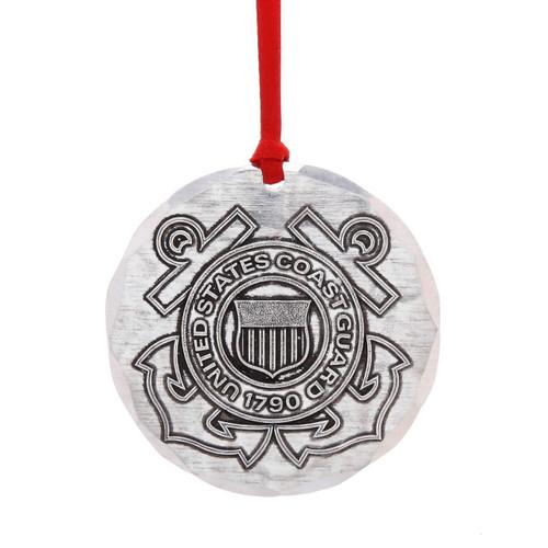 US Coast Guard Ornament