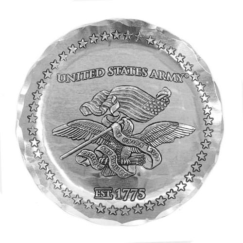 US Army Historical Coaster