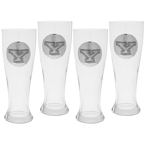 Youngstown State Pilsner 4 PC Set