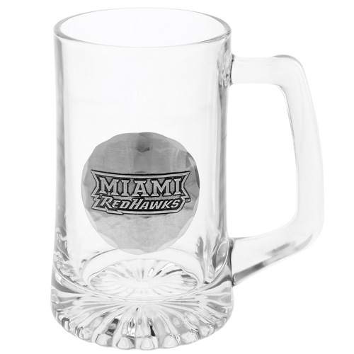 Miami University of Ohio Beer Mug