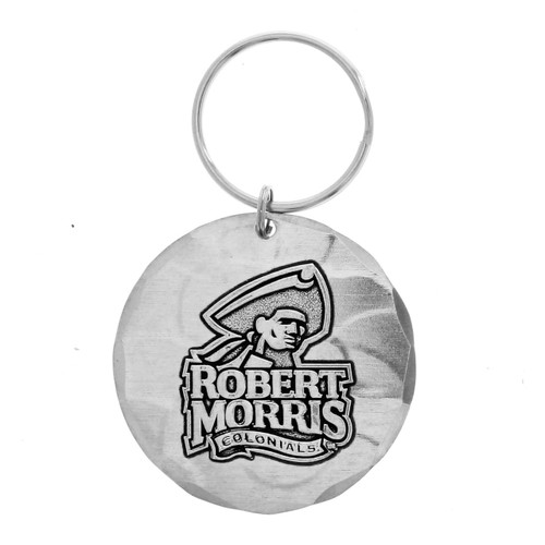 Robert Morris Round Key Ring