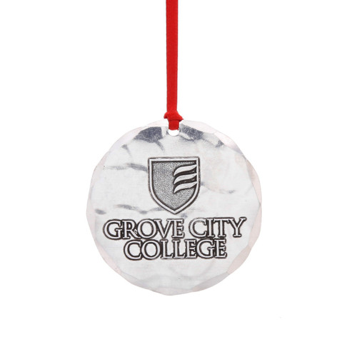 Grove City College Ornament