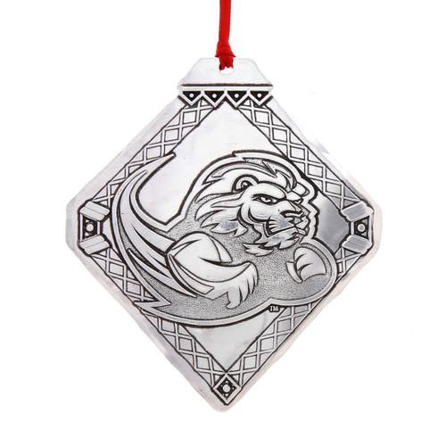 Slippery Rock University Classic Ornament