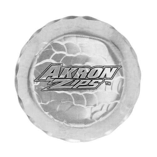University of Akron Zips Coaster