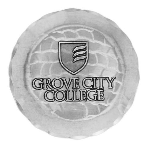 Grove City College Coaster