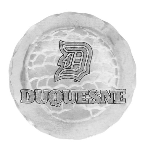 Duquesne University Coaster