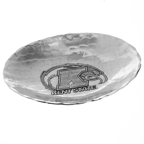 Kent State Small Oval Dish