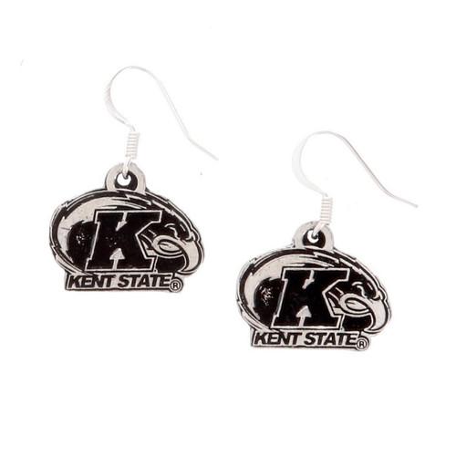Kent State University Earrings