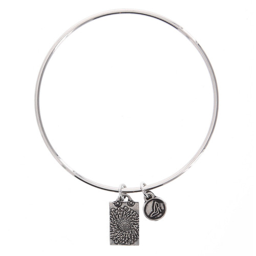 Aster Affection Bangle Bracelet