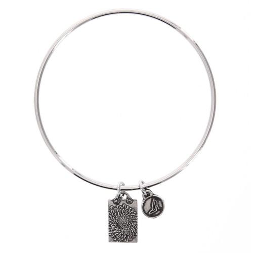 Aster Affection Bangle Bracelet