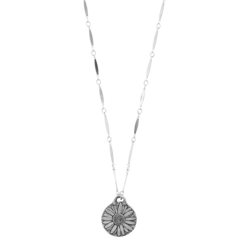 Daisy Innocence Necklace