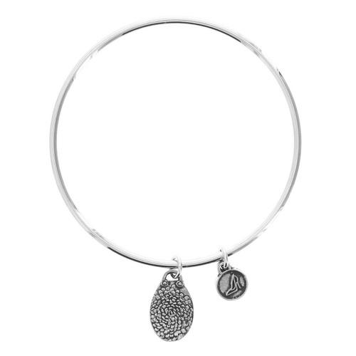 Marigold Grace Bangle Bracelet