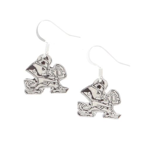 Notre Dame University Earrings