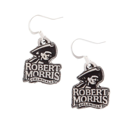 Robert Morris Earrings