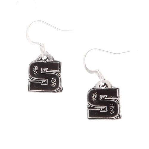 Slippery Rock University Earrings