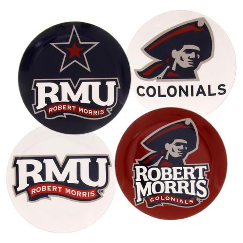 Robert Morris Coaster Set of 4
