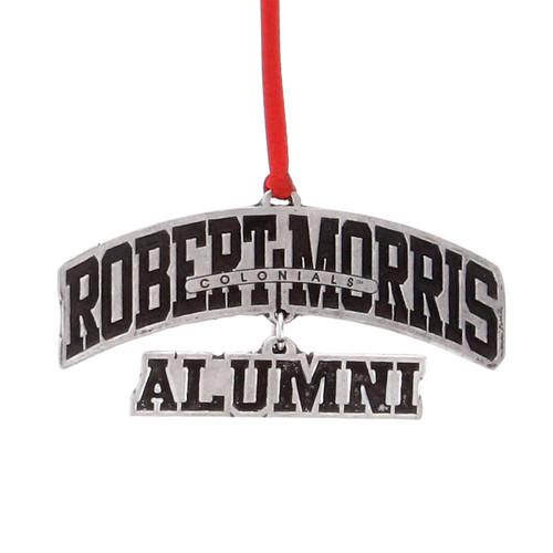 Robert Morris Alumni Ornament