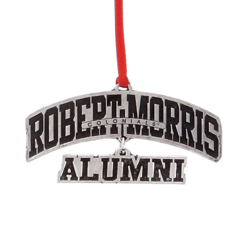 Robert Morris Alumni Ornament