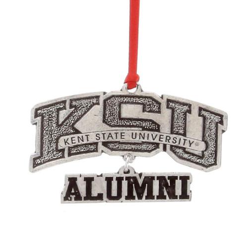 Kent State Alumni Ornament