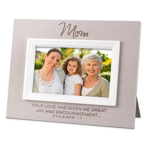 Blessings Mom Frame