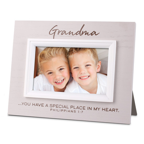 Blessings Grandma Frame