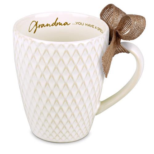 Blessings Grandma Mug
