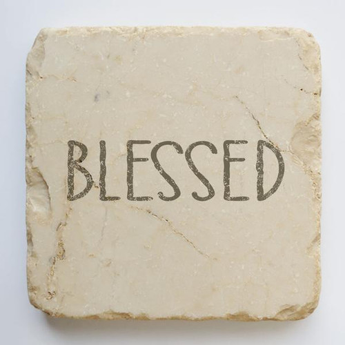 Blessed Small Stone