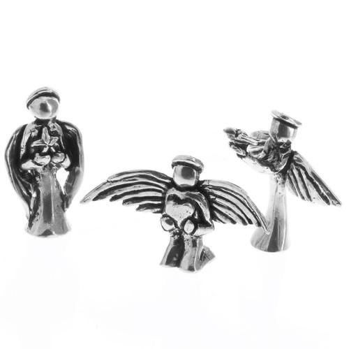 Mini 3-Piece Angel Set Wendell August