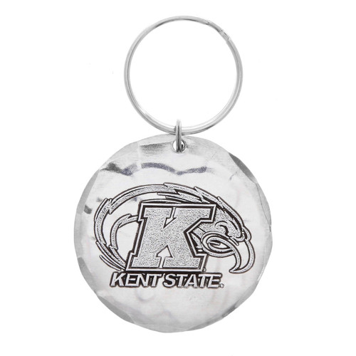 Kent State Round Key Ring Wendell August