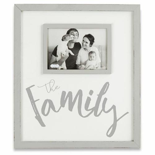 The Family Keepsake Frame Wendell August