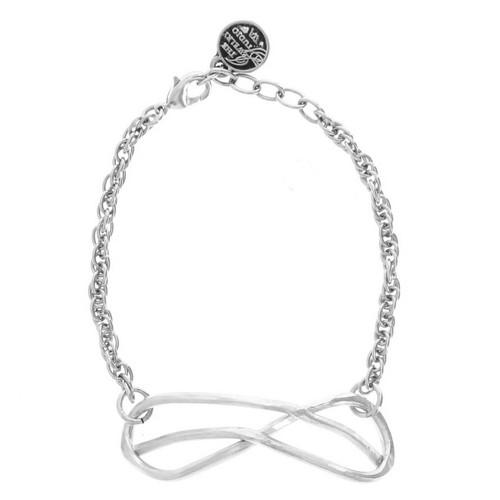 Traverse Infinity Bracelet Wendell August