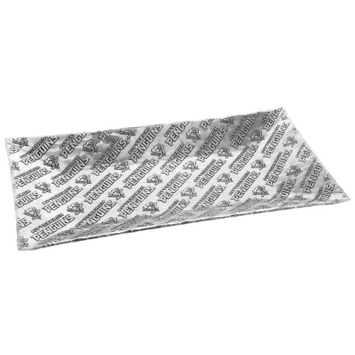 Pittsburgh Penguins Patterned Horizon Tray Wendell August