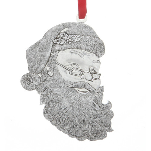 Kris Kringle Ornament