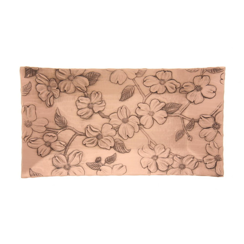 Dogwood Small Horizon Tray Copper Wendell August