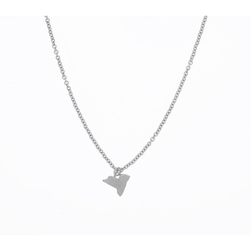 New York State Necklace Wendell August