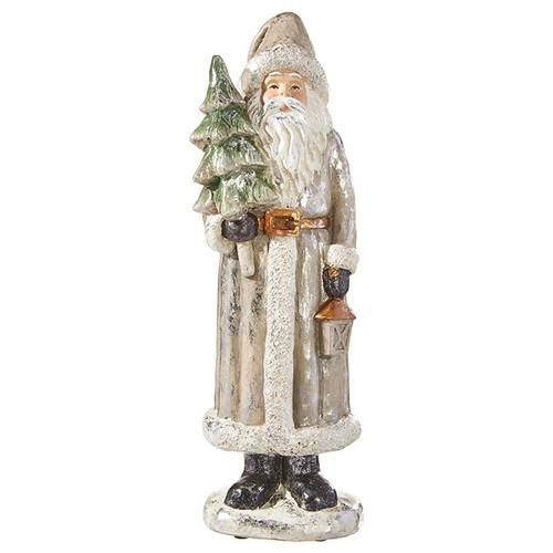 20.5 Inch Santa