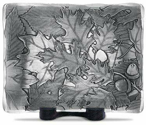 Autumn Accessory Tray Aluminum Wendell August