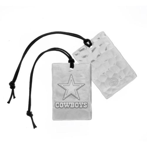 Dallas Cowboys Logo Bag Tag Wendell August