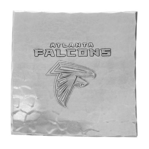 Atlanta Falcons Logo Canape Tray Wendell August