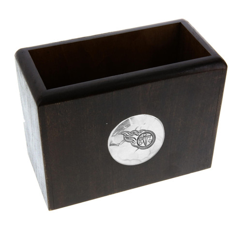 Tennessee Titans Small Utensil Caddy Wendell August